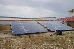 Instalacion Bombeo Solar. Calatrava_02