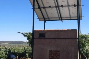 Instalacion Bombeo Solar. Malagon1_02