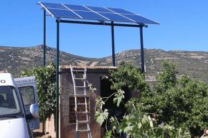 Instalacion Bombeo Solar. Malagon1_03