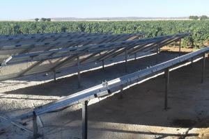 Instalacion Bombeo Solar. Manzanares_02