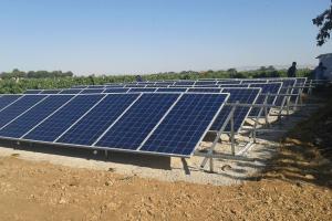 Instalacion Bombeo Solar. Manzanares_03