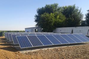 Instalacion Bombeo Solar. Manzanares_04