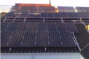 Fotovoltaica Particular Pedro Muñoz (Ciudad Real) 15kW