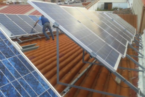 Fotovoltaica Particular Tomelloso (Ciudad Real) 12kW