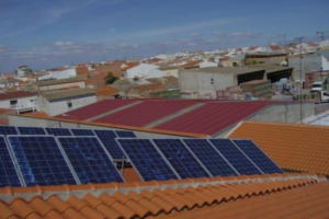 Fotovoltaica Particular Tomelloso (Ciudad Real) 7'5 kW