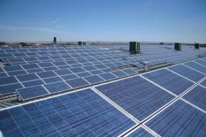 Fotovoltaica sobre tejado Hasi Ibérica - Algete (Madrid) 200KW_02