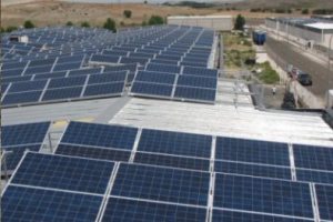 Fotovoltaica sobre tejado Polígono Camporroso - Ciempozuelos (Madrid) 1,1MW_02