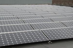 Fotovoltaica sobre tejado Taller Ángel Díaz Tomelloso (Ciudad Real) 50KW