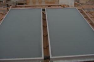 Instalación de Energía Solar Térmica Vivienda Unifamiliar en Bargas (Toledo)_01