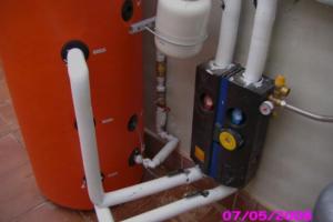 Instalación de Energía Solar Térmica Vivienda Unifamiliar en Bargas (Toledo)_02