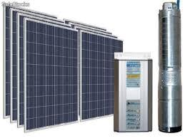 Riego solar 1