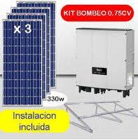 Riego solar 2