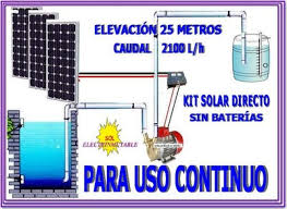 Riego solar 3