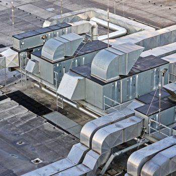 refrigeracion edificio