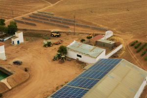 MOZ Instalacion Bombeo Solar Socuéllamos 2019_05